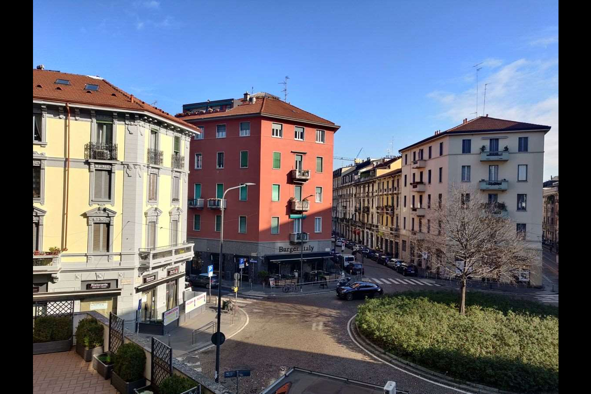 Trilocale ISOLA in Vendita a Milano