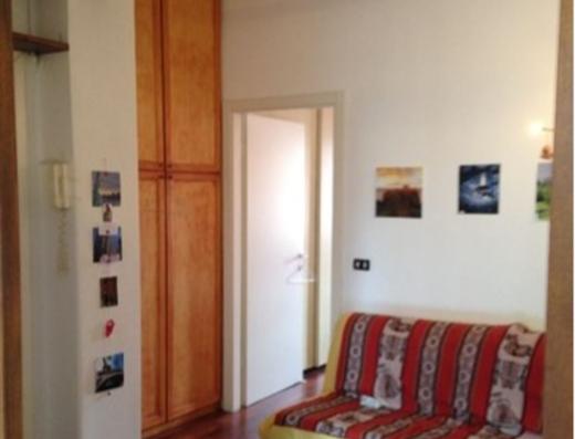 Appartamento via Espinasse