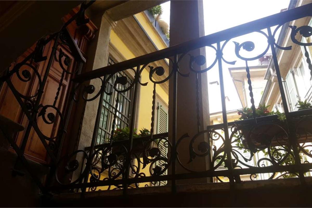 MONOLOCALE PORTA VENEZIA in Affitto a Milano