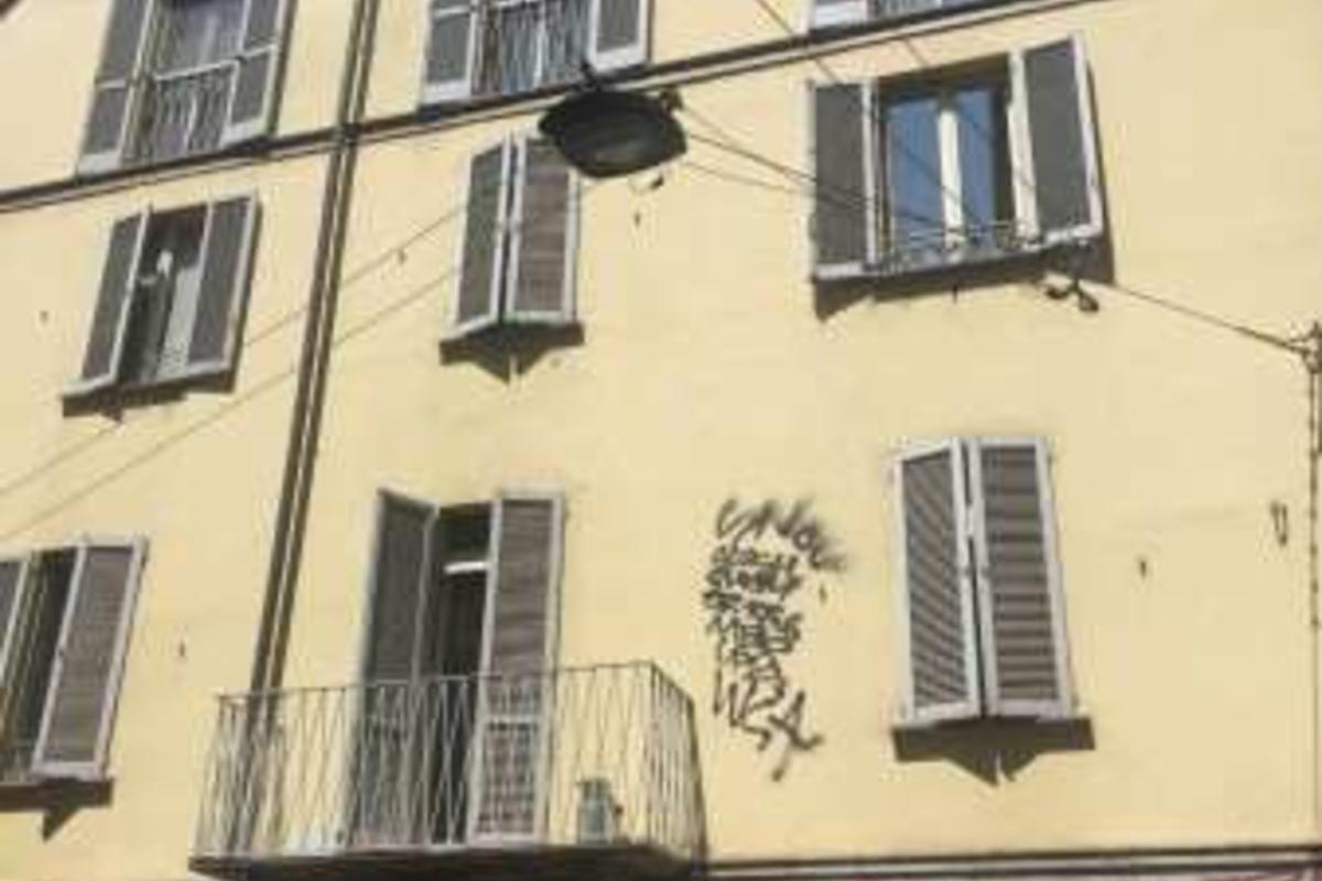 Attico zona colonne s. lorenzo in Vendita a Milano