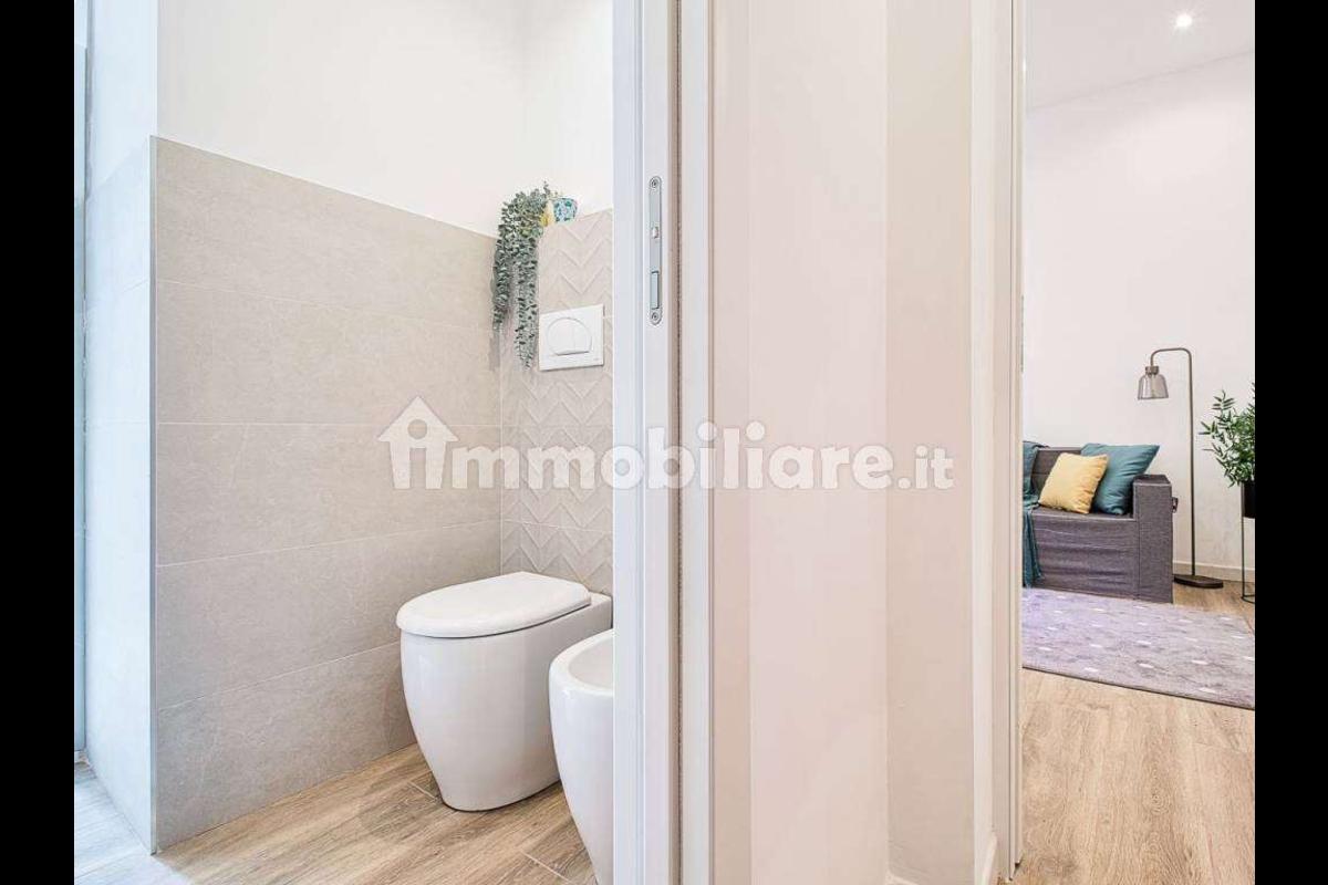 Monolocale Ristrutturato a nuovo Porta Venezia in Vendita a Milano
