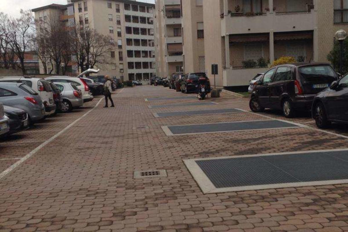 Monolocale zona mm turro in Vendita a Milano