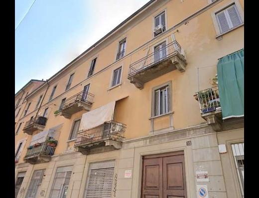 Monolocale in Porta Venezia