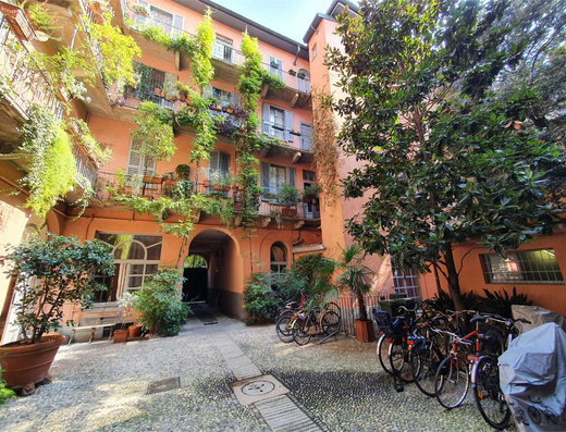 Bilocale MM Sant'Agostino