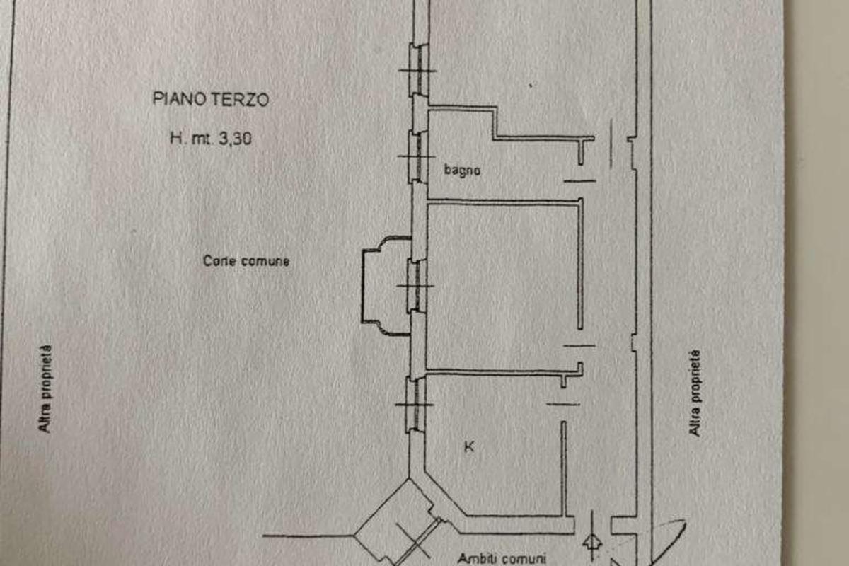 Moderno bilocale in zona city life in Affitto a Milano