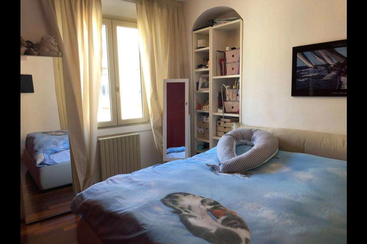 Trilocale zona darsena/navigli in Affitto a Milano