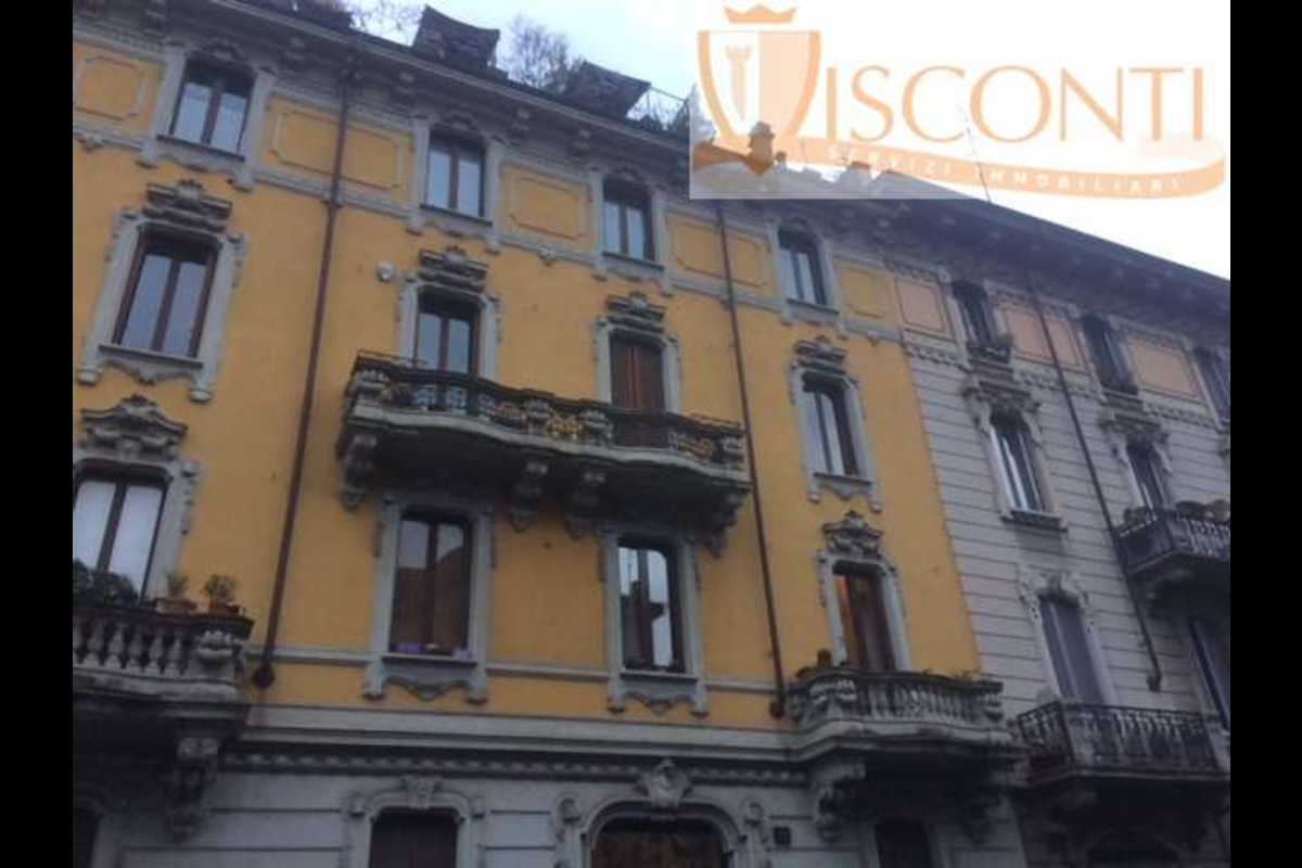 Bilocale adiacenze C.so Buenos Aires in Vendita a Milano