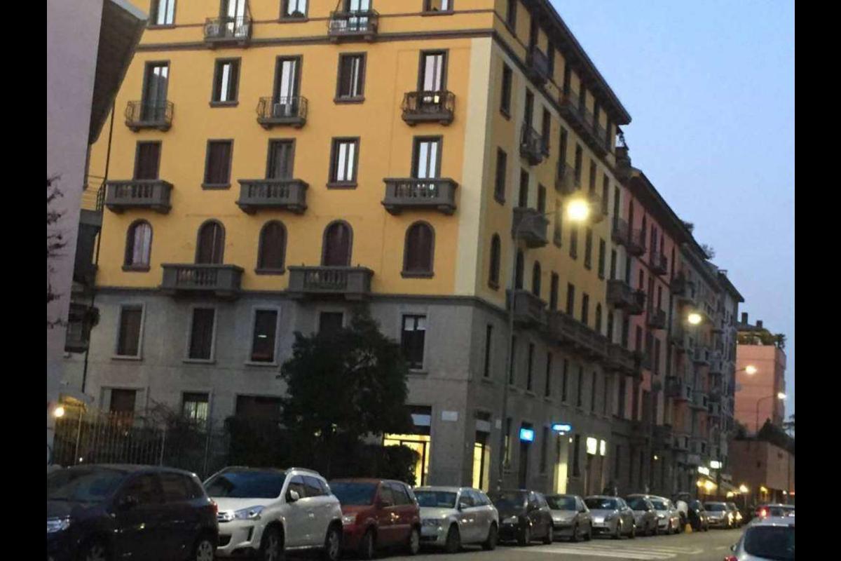 Bilocale ristrutturato mm marche in Vendita a Milano