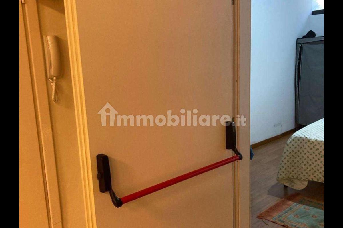 Laboratorio Ristrutturato Trilocale Pzza Argentina in Vendita a Milano