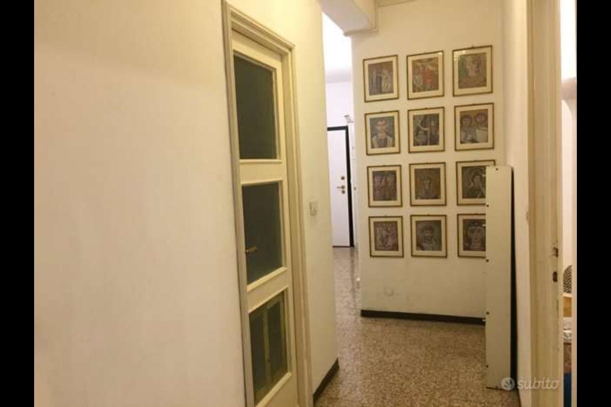 Trilocale zona viale Zara in Vendita a Milano