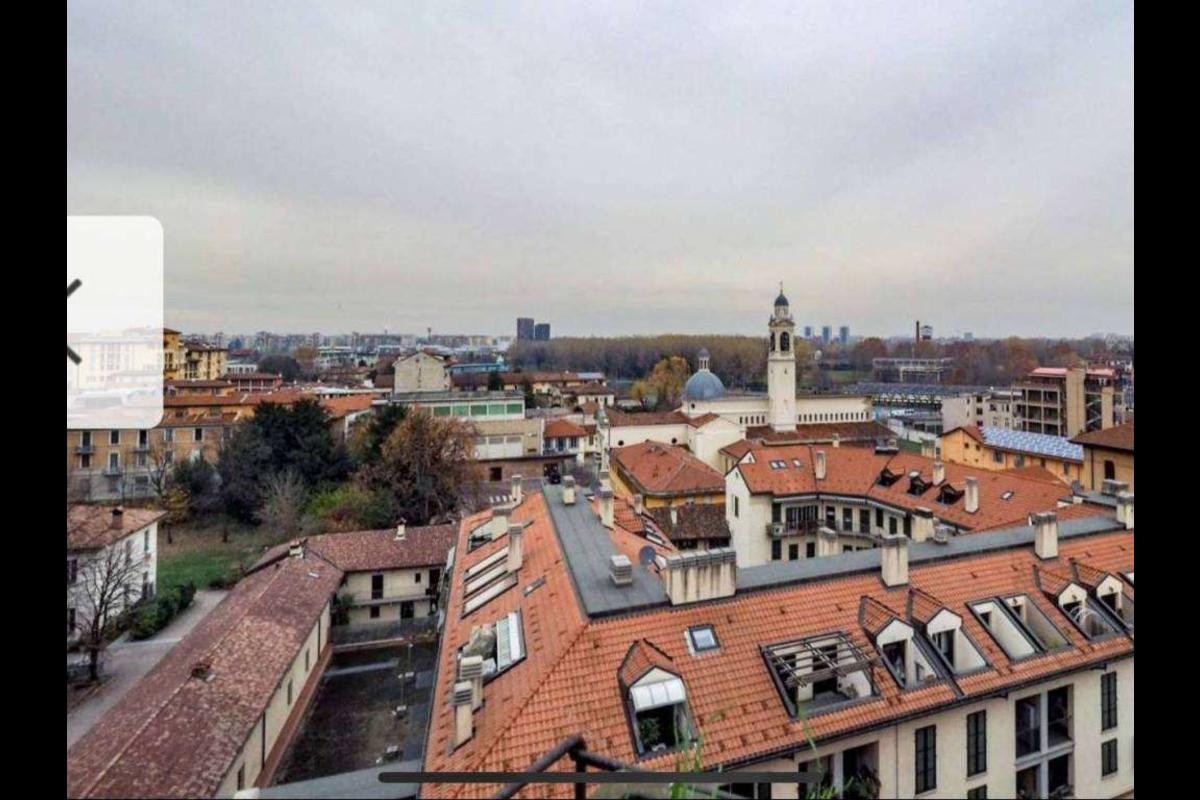 Bilocale vicinanze bovisa in Affitto a Milano