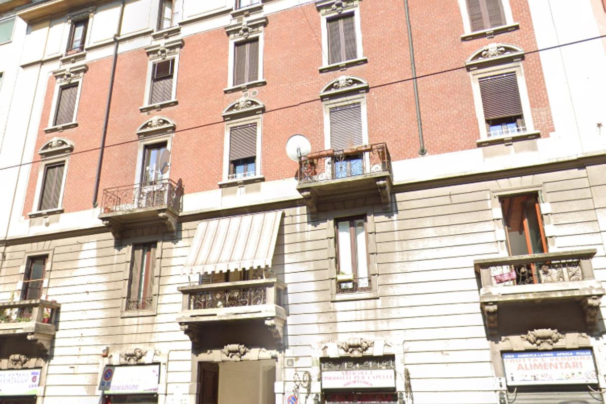 Bilocale zona p.za Abbiategrasso in Vendita a Milano