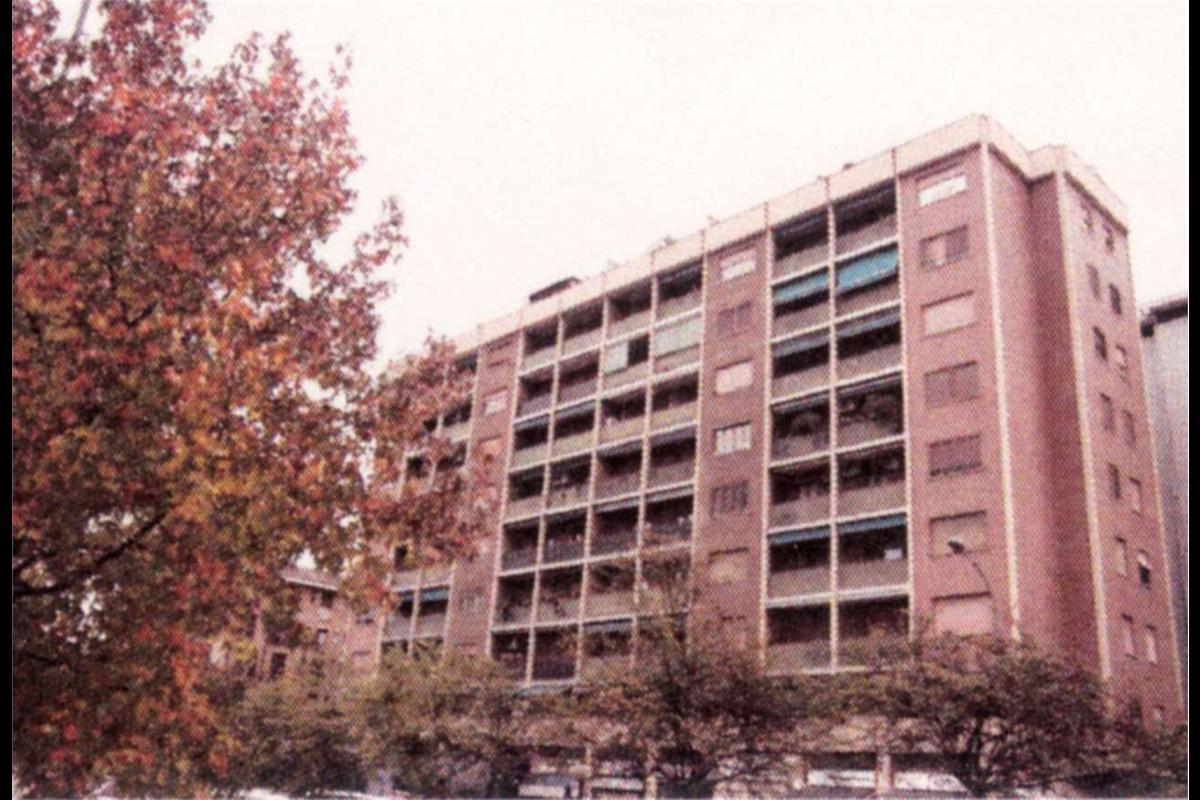 Trilocale MM2 Cologno Sud in Affitto a Cologno Monzese