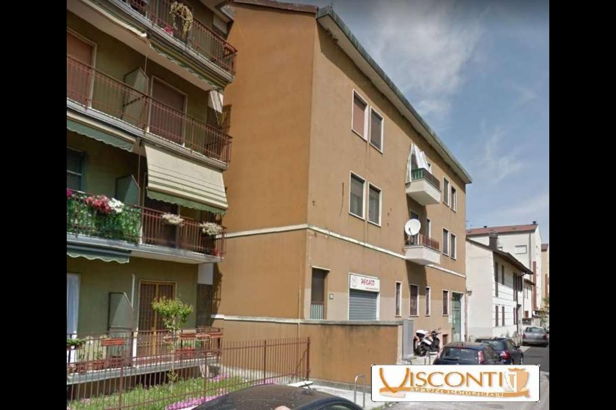 Bilocale Monzino-P.Lambro in Vendita a Milano