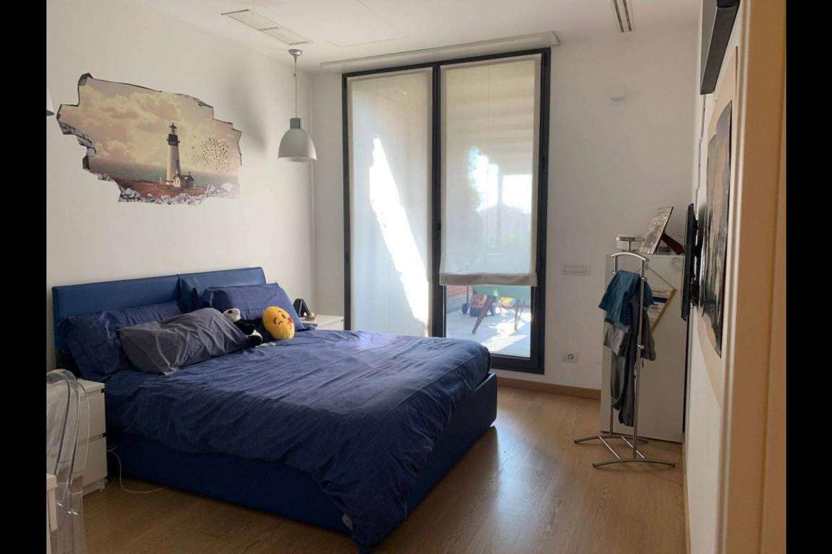 Ottimo attico zona Navigli in Affitto a Milano