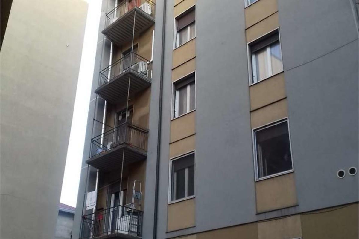 Trilocale 85 mq Viale Espinasse in Vendita a Milano