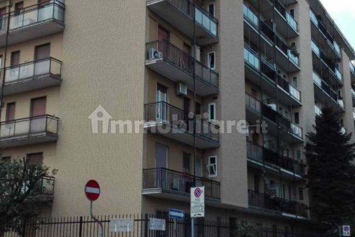 Bilocale MM San Siro in Vendita a Milano