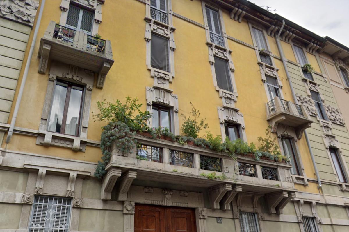 Trilocale via Settala in Vendita a Milano