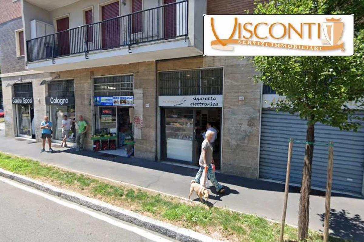 Agenzie Immobiliari Cologno Monzese negozio cologno monzese in vendita a cologno monzese